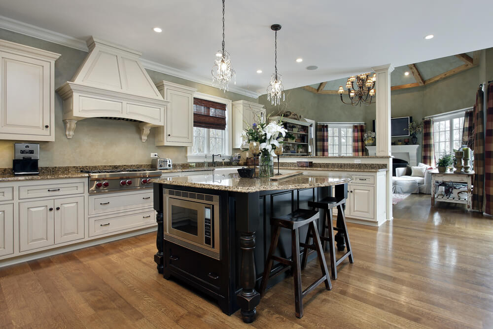 Charmant Kitchen Island Ideas