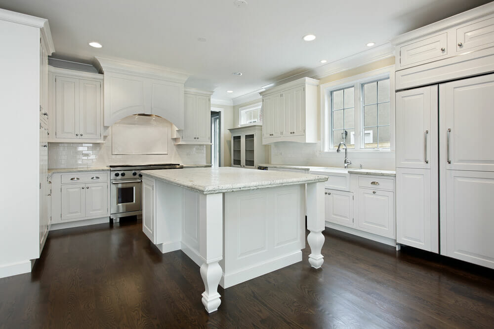 Kitchen Design Maryland Plans Glamorous 32 Luxury Kitchen Island Ideas Designs & Plans Review