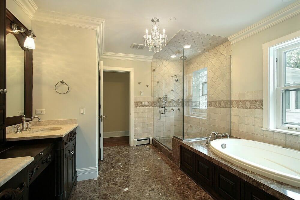 46 Luxury Master Bathroom Design Ideas Pictures Love