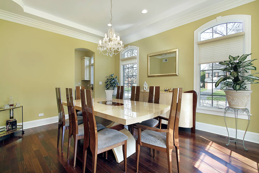 57 inspirational dining room ideas (pictures) - love home designs