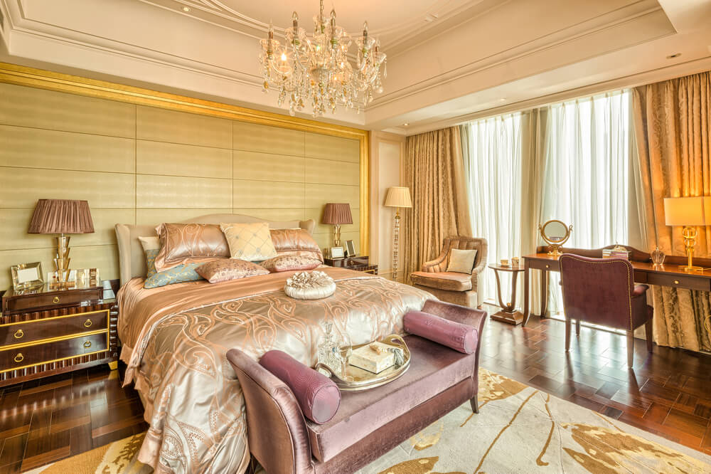 32 Master Bedroom Ideas (Decorating and Decor)