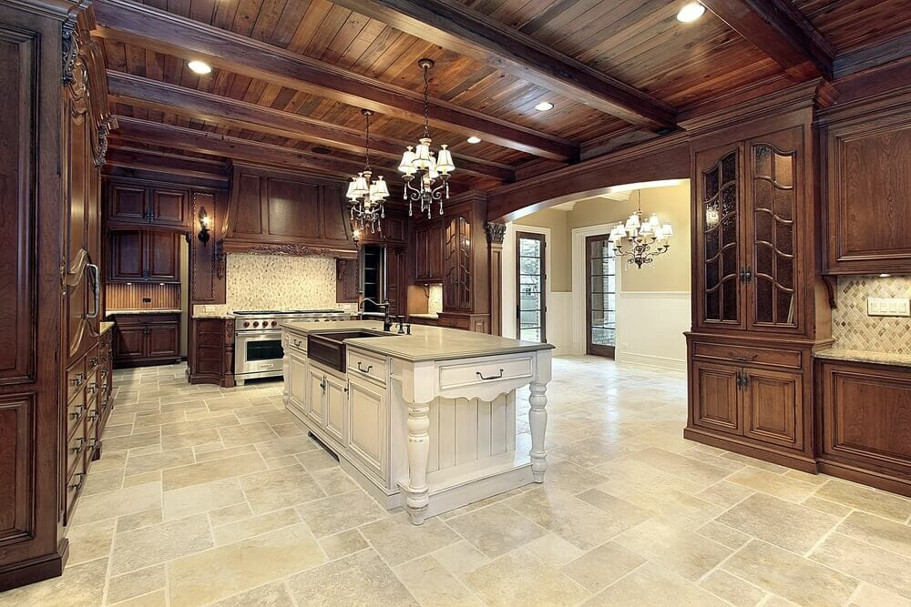 Kitchen Islands Can Have A Major Impact On The Style And Layout Of This  Kitchen.