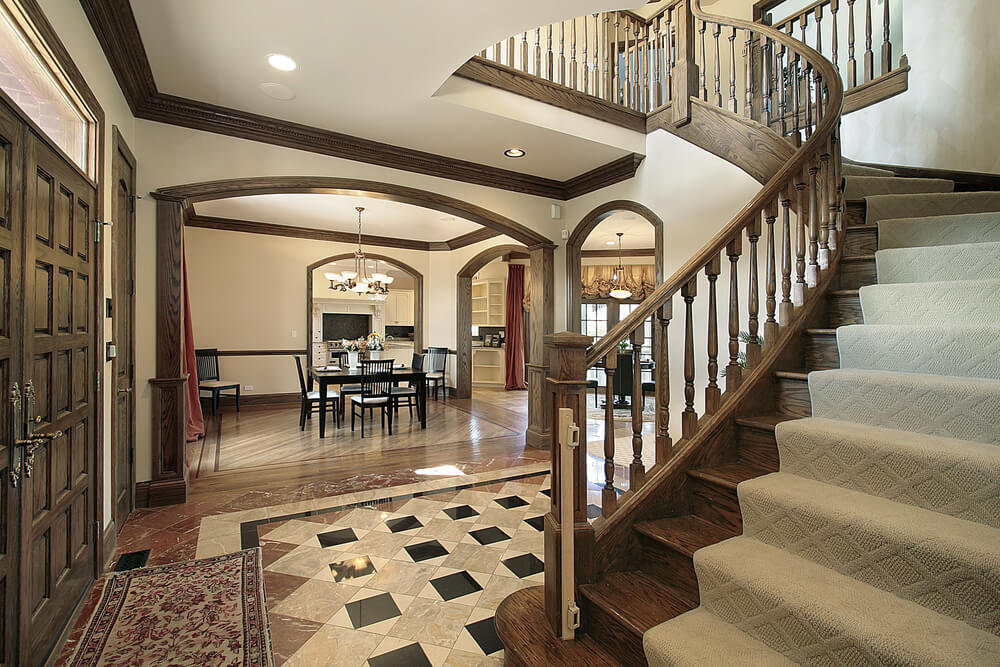 Grand Foyer Definition : Entryway ideas for your home love designs