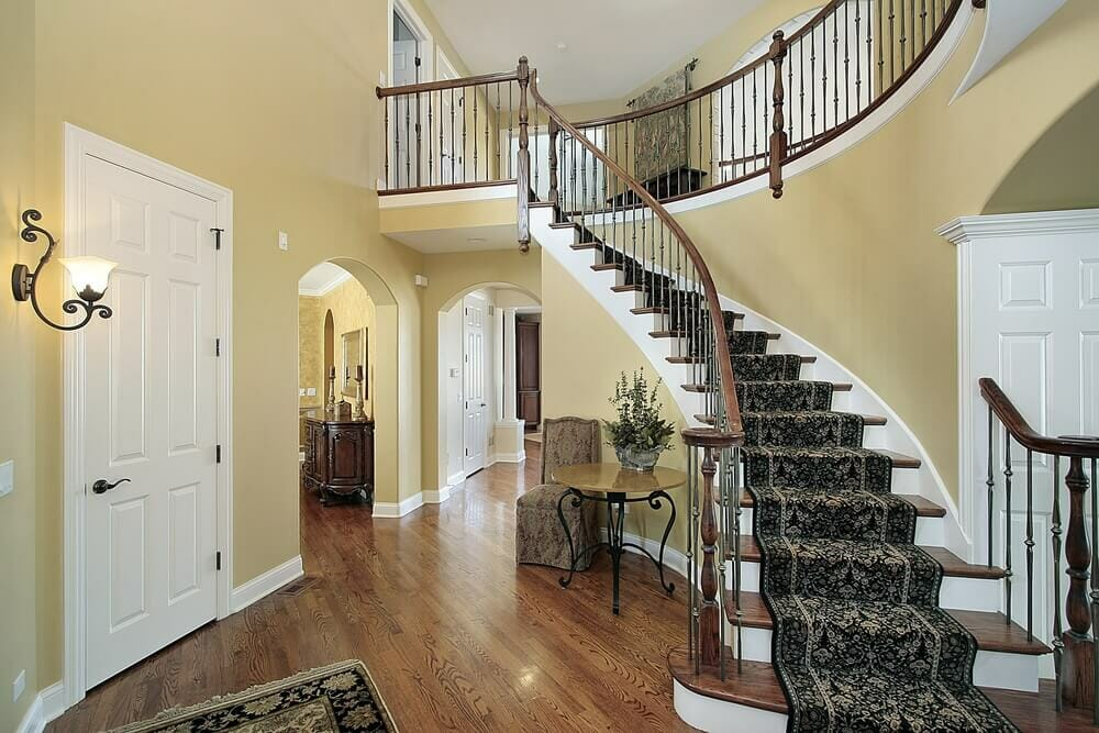 Foyer For Home : Entryway ideas for your home love designs