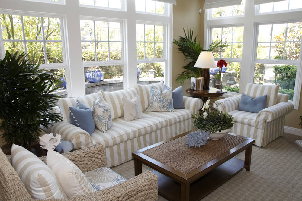 small living room furniture. modren room shutterstock_33724513 this nauticalthemed living room  throughout small living room furniture