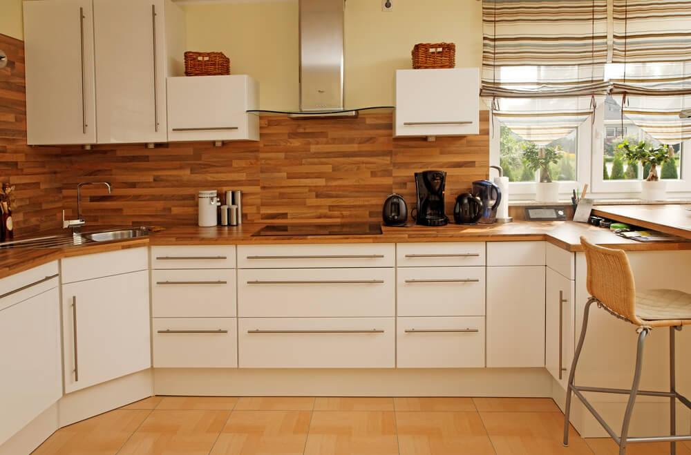 Arbeitsplatte küche holz: Über ideen zu ?arbeitsplatte holz auf ...