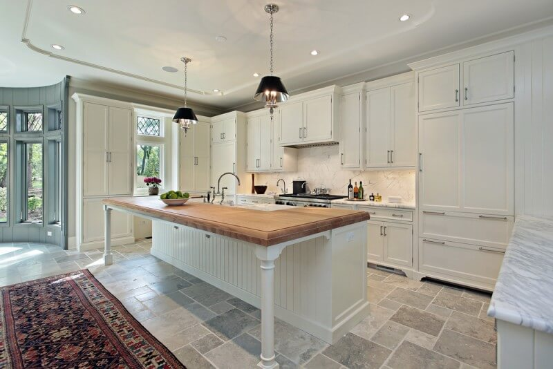 Kitchen Island Eating Area 64 amazing kitchens with island - love home designs