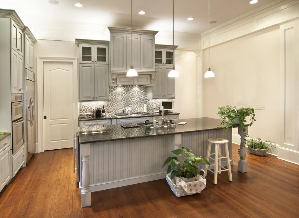 111 luxury kitchen designs - love home designs