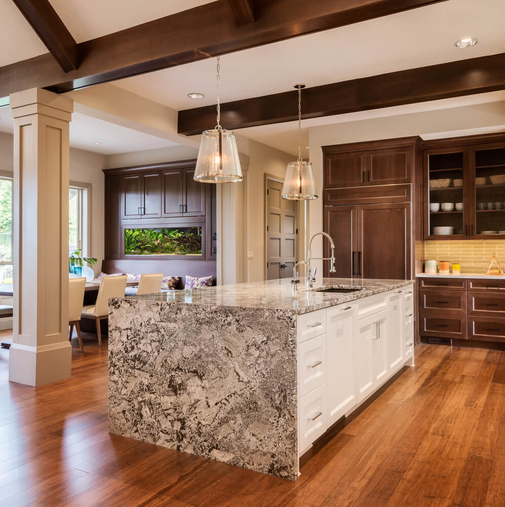 ^ 64 mazing Kitchens with Island - Love Home Designs