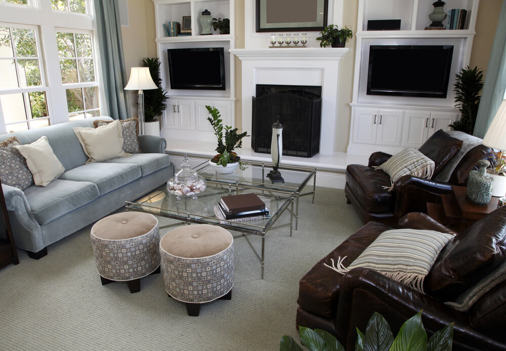 interior design ideas living rooms and family rooms