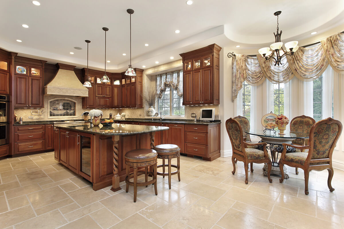 Uncategorized Luxurious Kitchen Designs 111 luxury kitchen designs love home designs