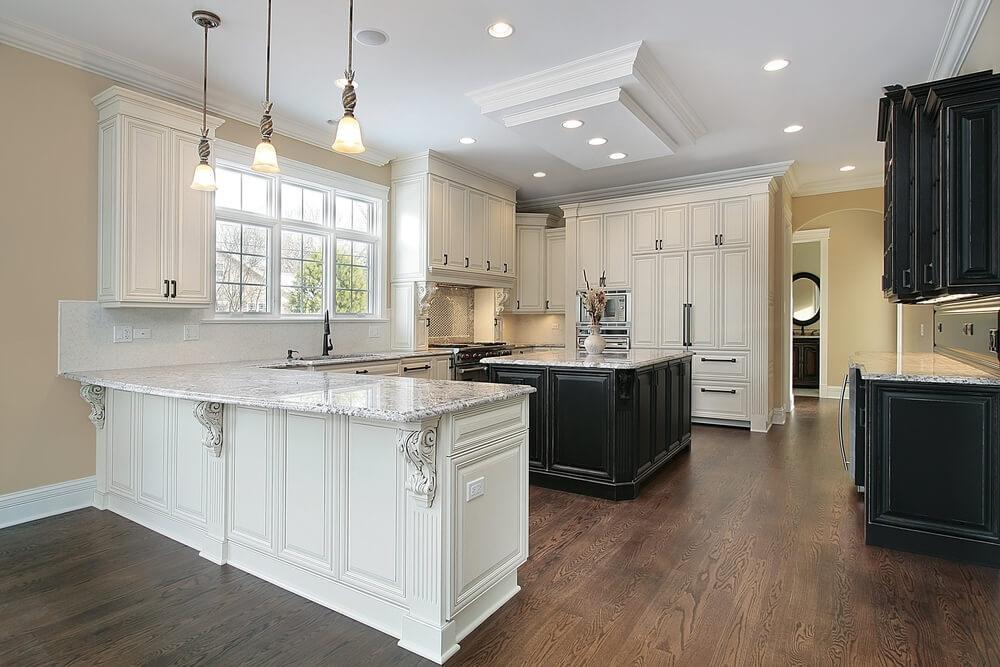 37 dream kitchen designs - love home designs