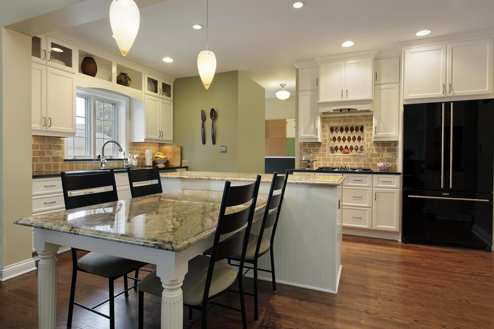 Exceptional Kitchen Island Ideas For Your Home Design