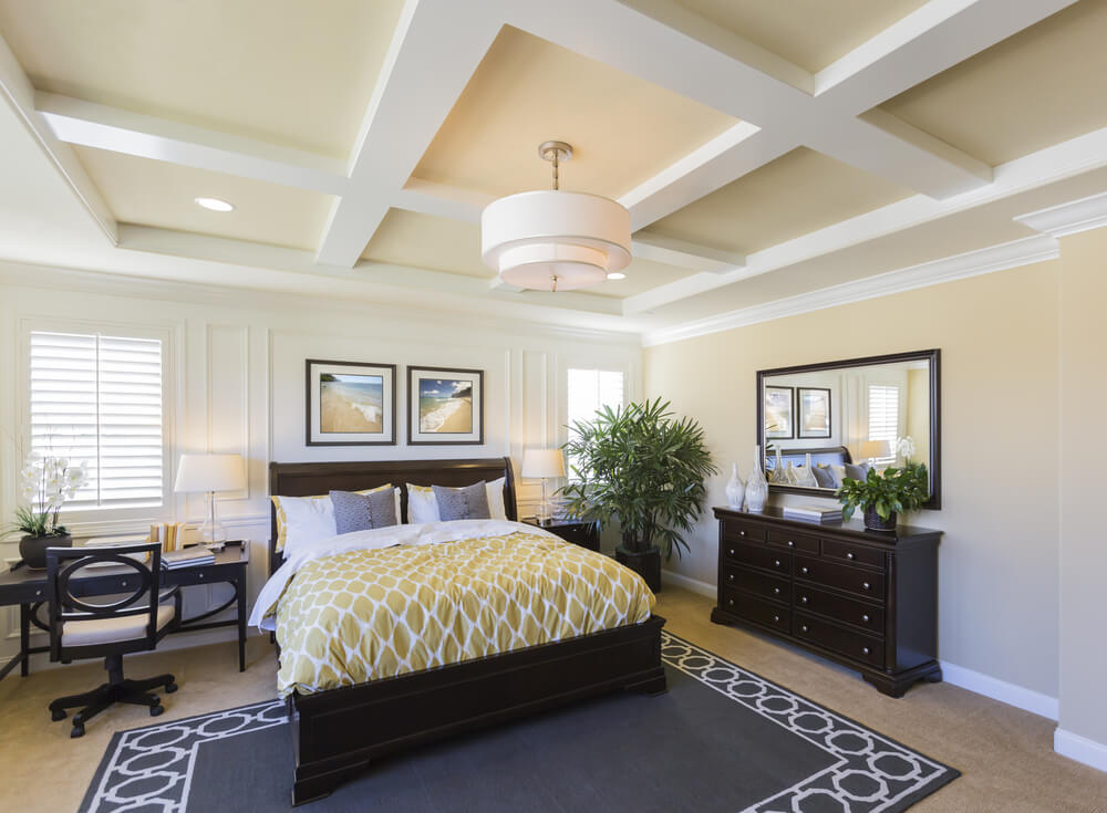 beautiful master bedrooms. shutterstock 338504501  This bedroom features a beautiful 65 Master Bedroom Designs From Luxury Rooms