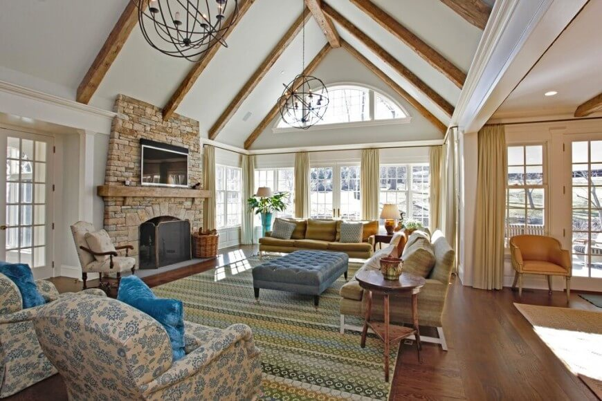 Decorating Ideas For Living Rooms Love Home Designs
