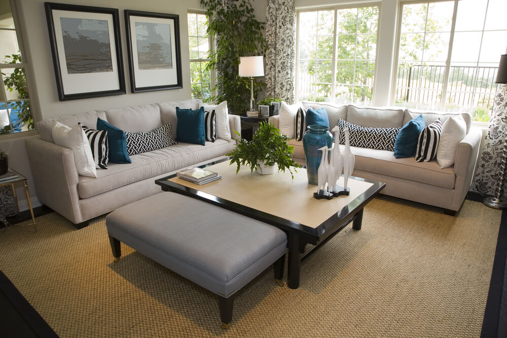 What To Put On A Coffee Table interior design ideas (living rooms and family rooms)