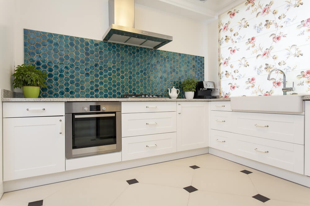 Great Ideas For Your Kitchen Backsplash Love Home Designs