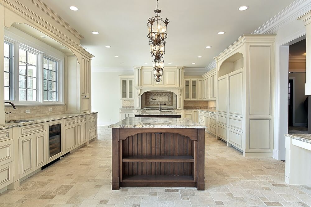 The Best Kitchen Flooring Options - Love Home Designs