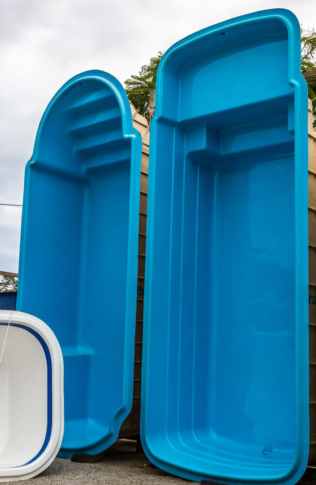 Fiberglass Pools Prices Elegant Swimming With Fiberglass