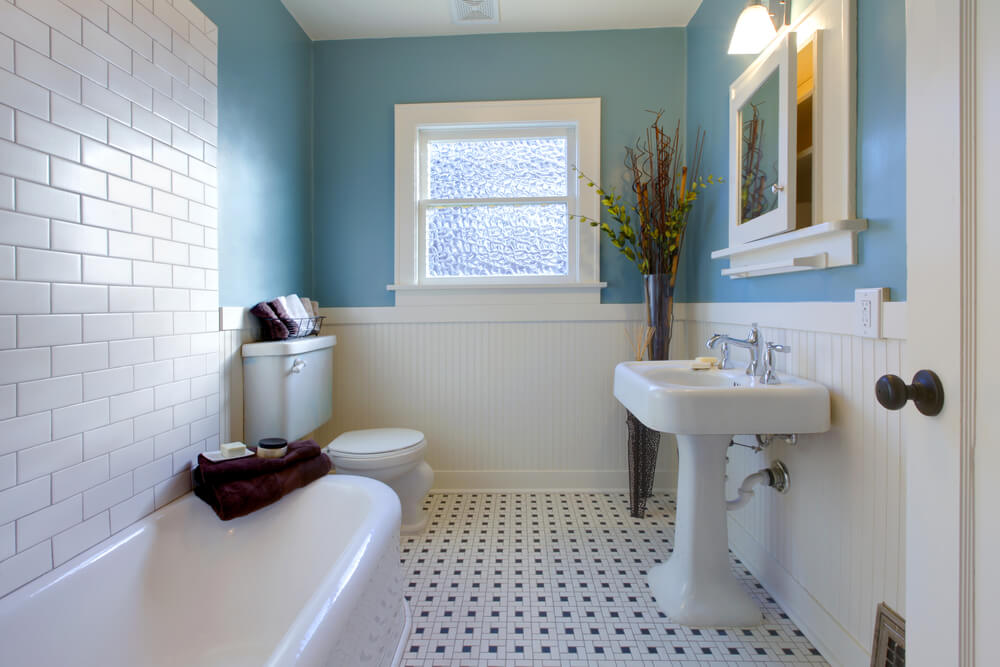 shutterstock_71616208 - Bathroom Remodel Designs
