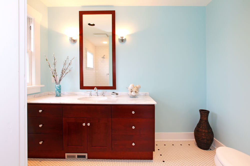 small bathroom remodel ideas shutterstock_74625484 2 - Small Bathroom Remodel Ideas 2