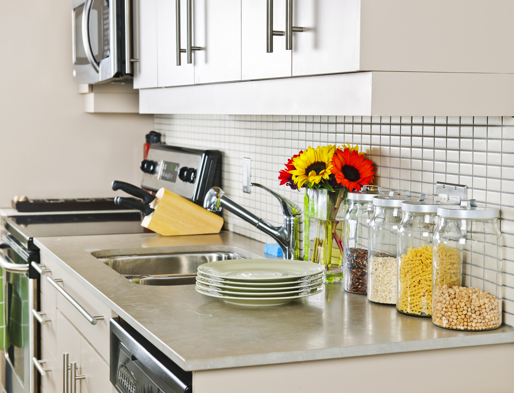 15 Beautiful Soapstone Countertops for Your Kitchen Design on