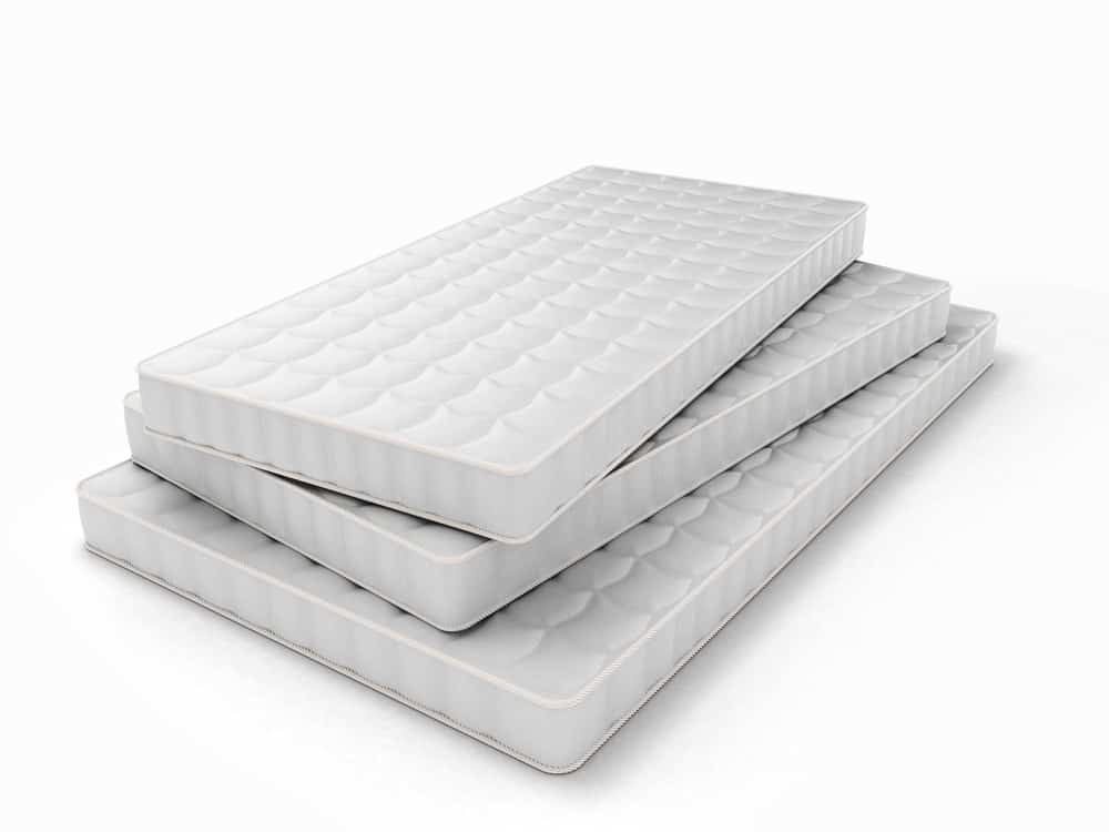 Types of beds different mattress sizes and bed styles Mattress twin size