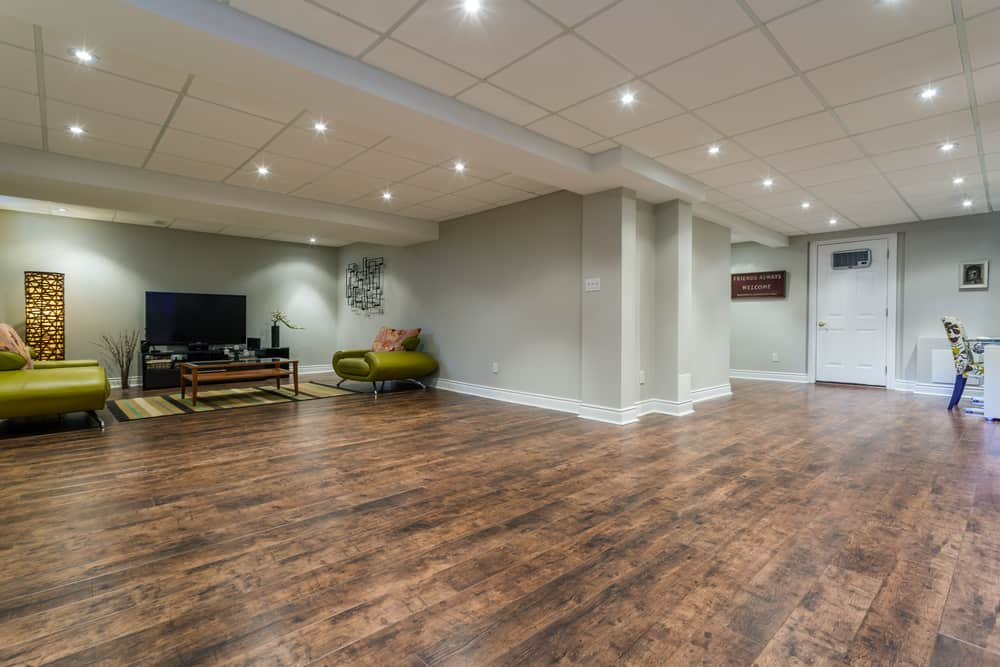 13 best flooring for basement rooms to get a great look