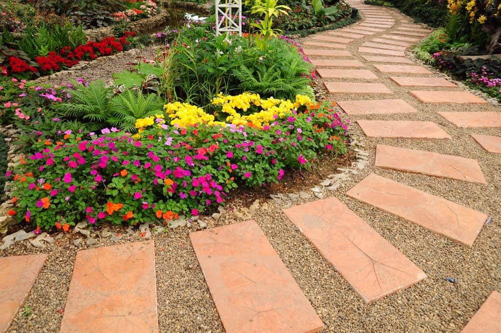16 Brick Patterns That Really Make Your Yard Look Great
