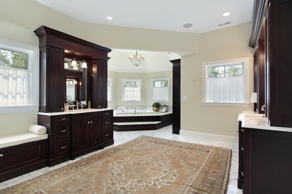 46 Luxury Custom Bathrooms Designs Amp Ideas