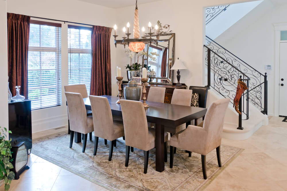 57 Inspirational Dining Room Ideas (Pictures)