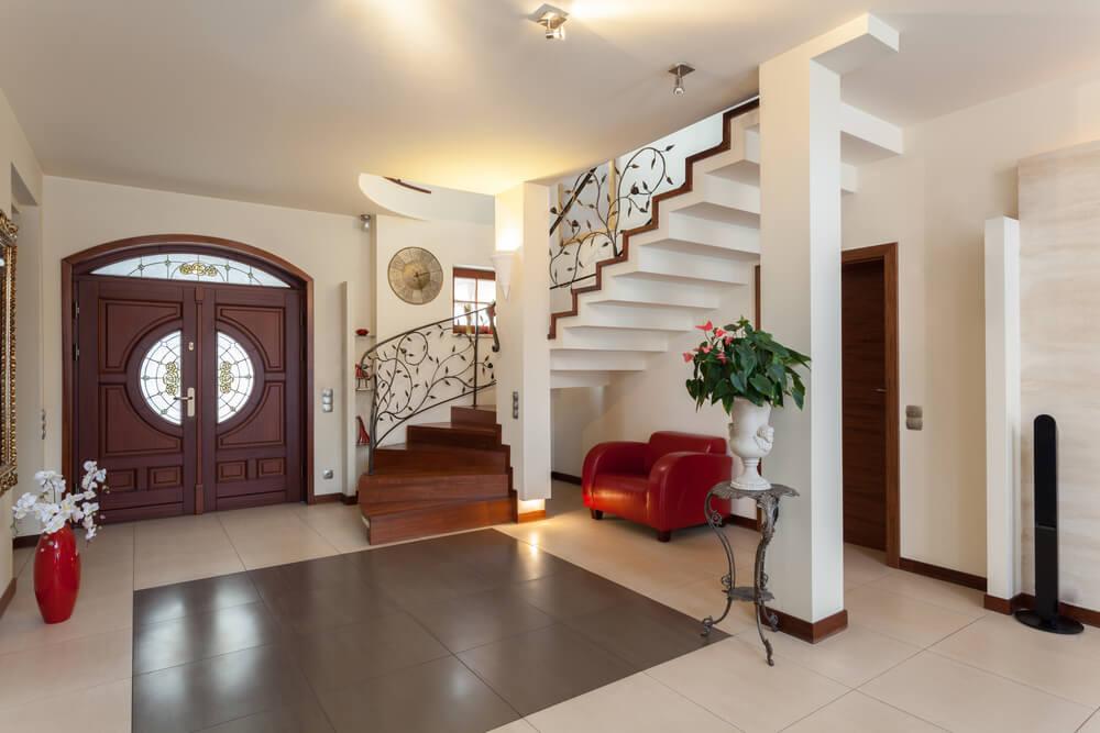 foyer decorating ideas - Foyer Designs Ideas