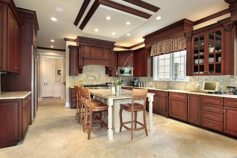 111 luxury kitchen designs love home exceptional medium size of down ceiling - Down Ceiling Design For Kitchen