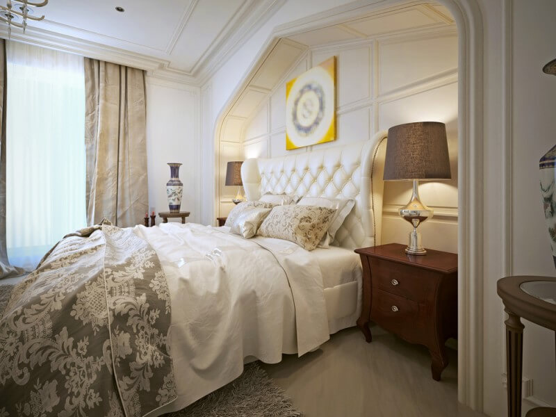 65 master bedroom designs from luxury rooms 15942 | shutterstock 292301945 e1450117856235