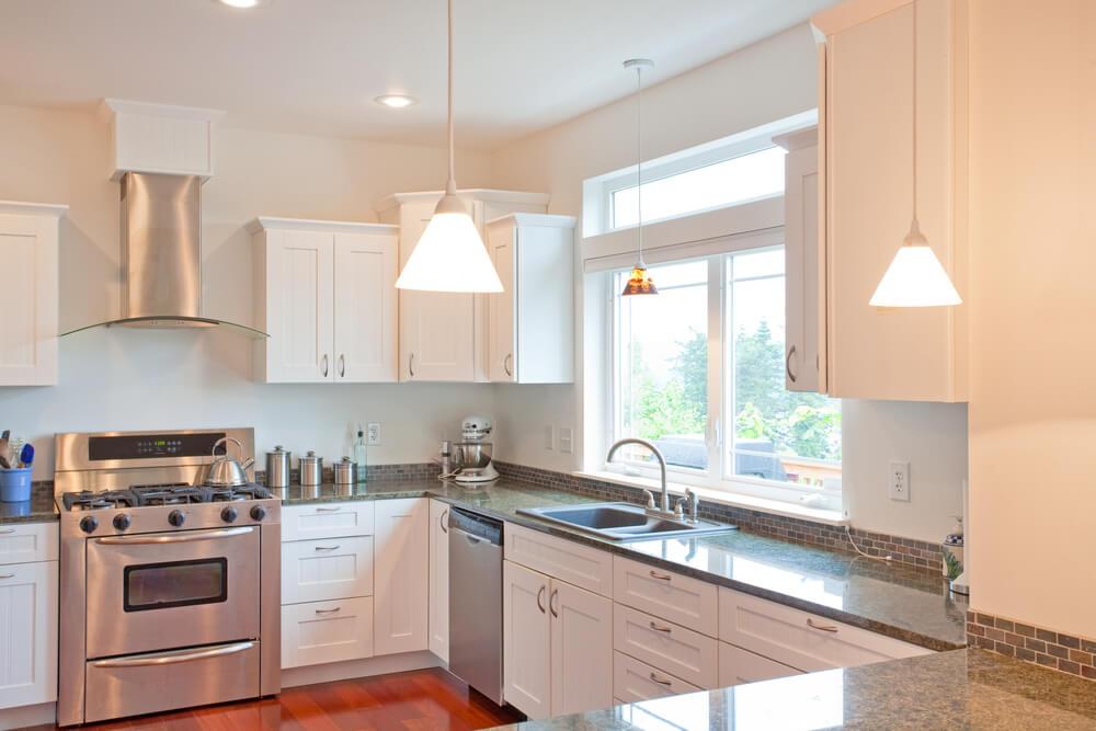 41 u shaped kitchen designs 2117
