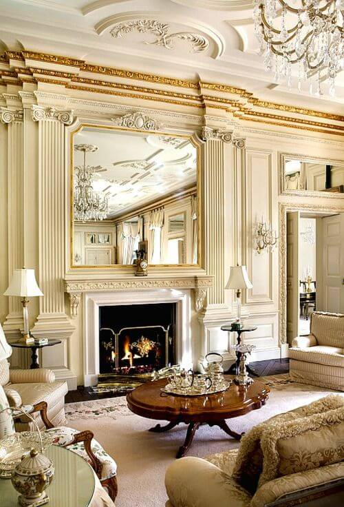 Beautiful Living Rooms: 27 Luxury Living Room Ideas (PICTURES OF BEAUTIFUL ROOMS