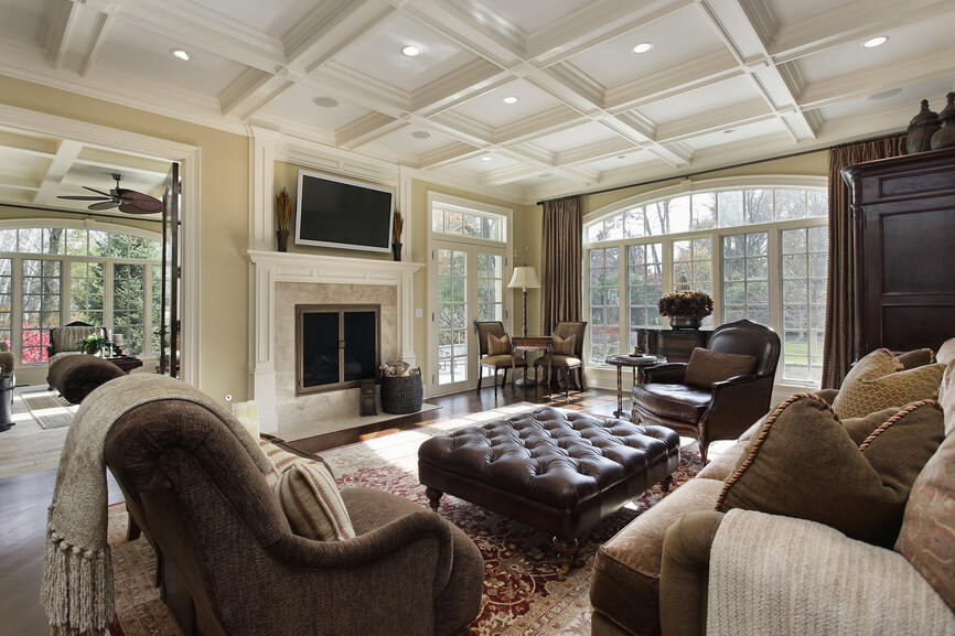 luxury living rooms ideas 27 luxury living room ideas pictures of beautiful rooms 17804