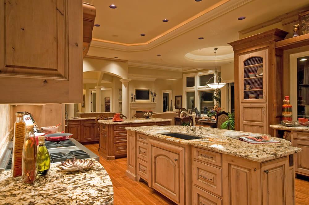Mi Home Design Center Kitchens