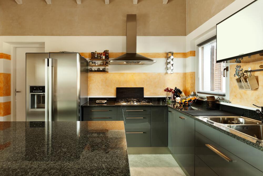 Kitchen Cabinet Companies In London