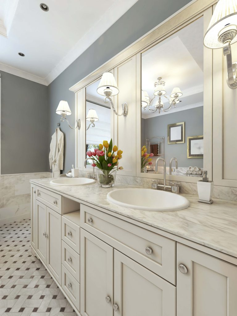 Bathroom Design And Decor Ideas Luxury Bathrooms