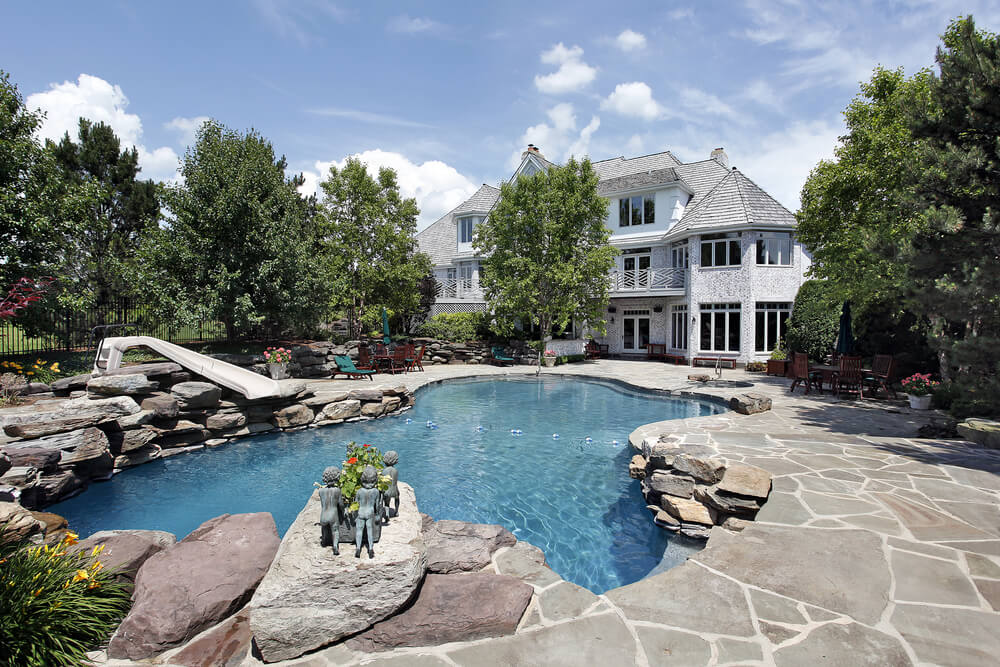 Swimming pool designs in ground pool ideas - Best home swimming pools ...