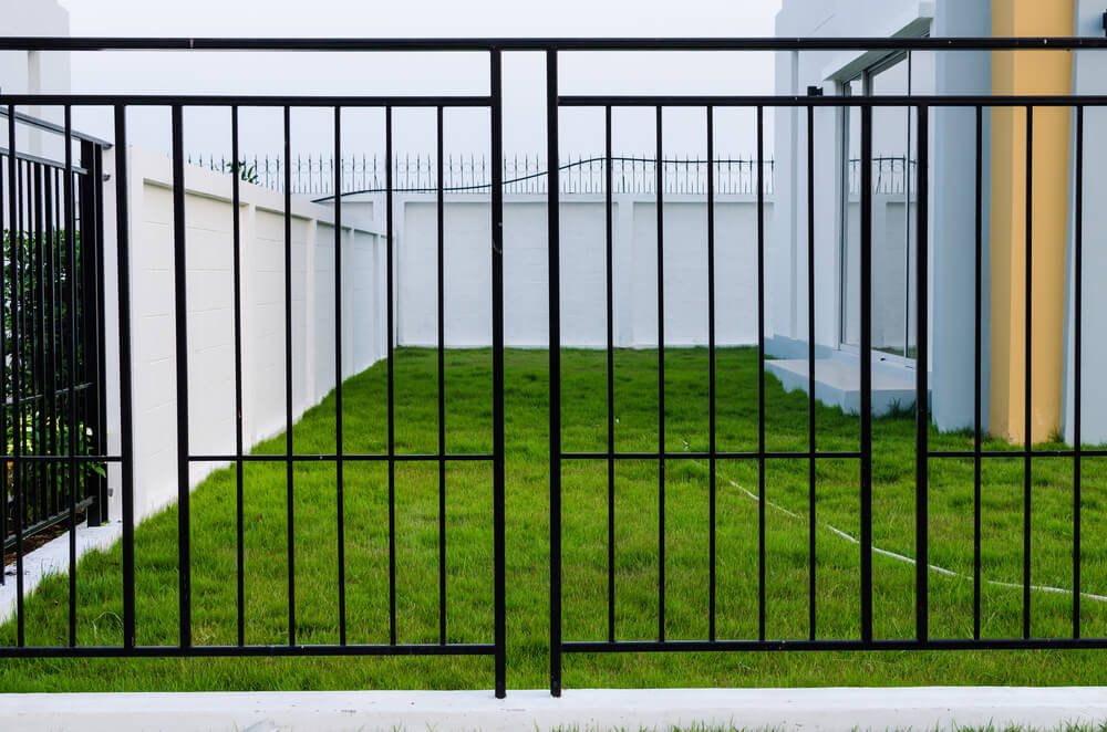 101 Fence Designs Styles And Ideas Backyard Fencing And