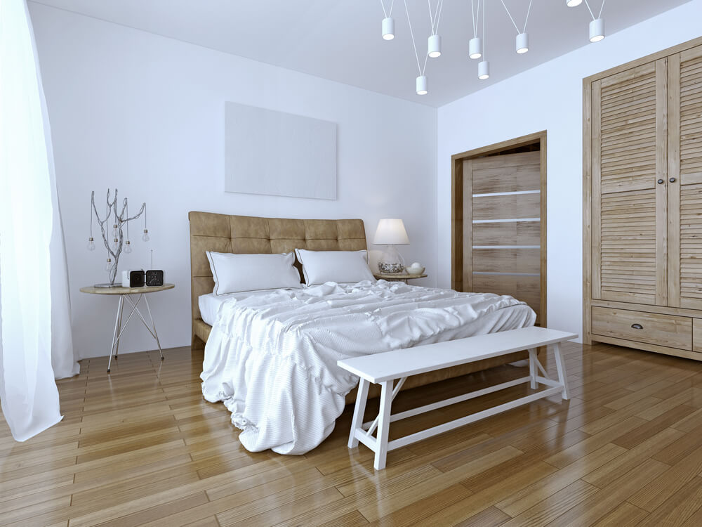 Master Bedroom Ideas On A Budget Layout