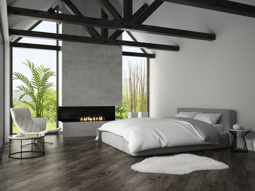 master bedroom fireplace the many benefits of master bedrooms with fireplaces 12273
