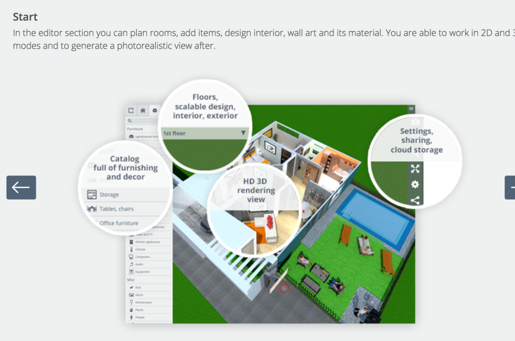 20 Home Design Software Programs Interior Amp Outdoor