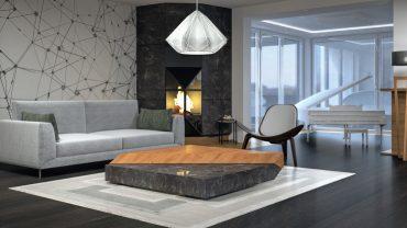 Country interior design ideas for your home - How to become a home designer ...